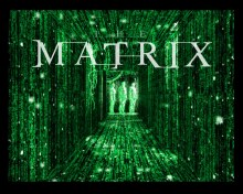 Pôster do filme Matrix
