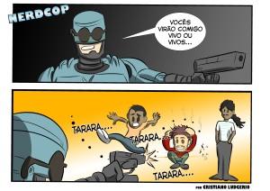 nerdcop